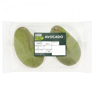 Farm Fresh Avocado