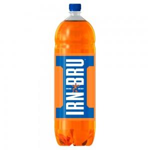 IRN-BRU 2L Bottle