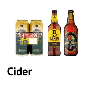 Ciders