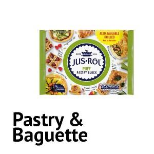 Pastry / Baguette