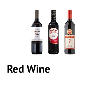 Wines - Red