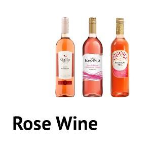 Wines - Rose