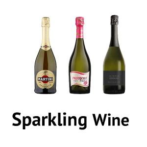 Wines - Sparkling