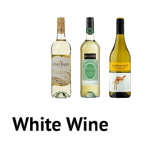 Wines - White