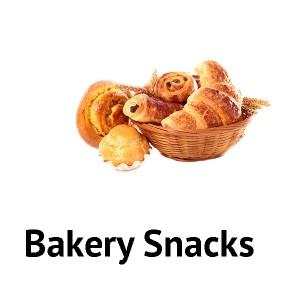 Bakery Snacks