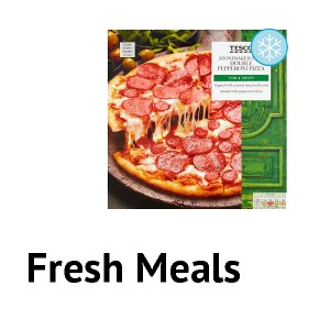Fresh Meals
