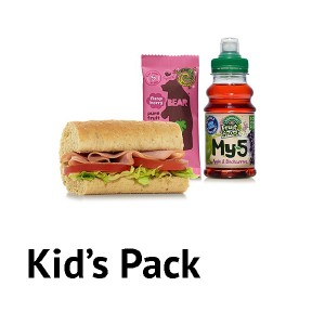 Kid's Pak
